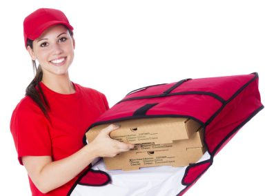 Food Delivery and Catering